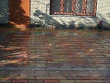 Тротуарная плитка_30