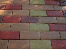 Тротуарная плитка_32