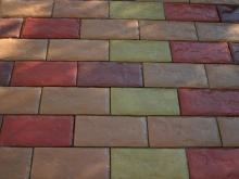 Тротуарная плитка_33
