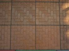 Тротуарная плитка_35